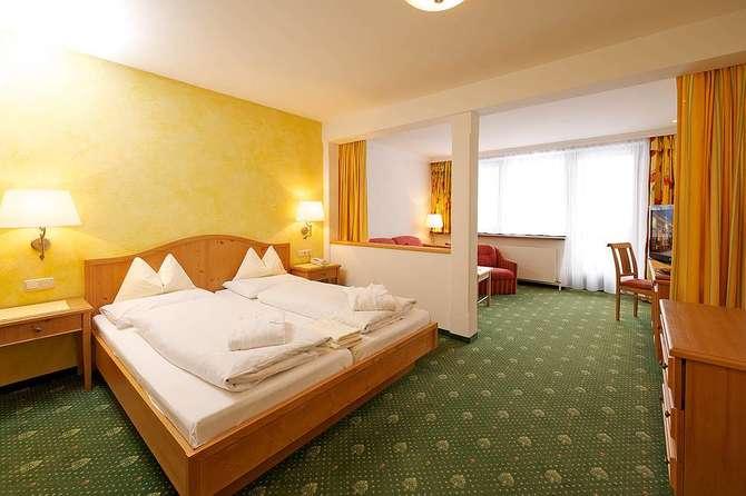 Hotel Rauriserhof Rauris
