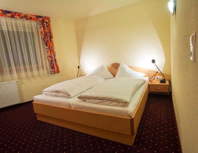 Hotel Tia Monte Nauders