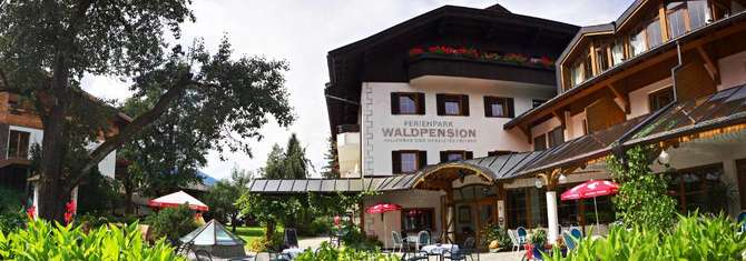 Waldpension Putz