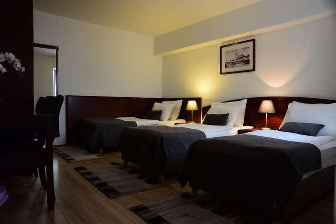 Hotel Meridijan 16 Zagreb