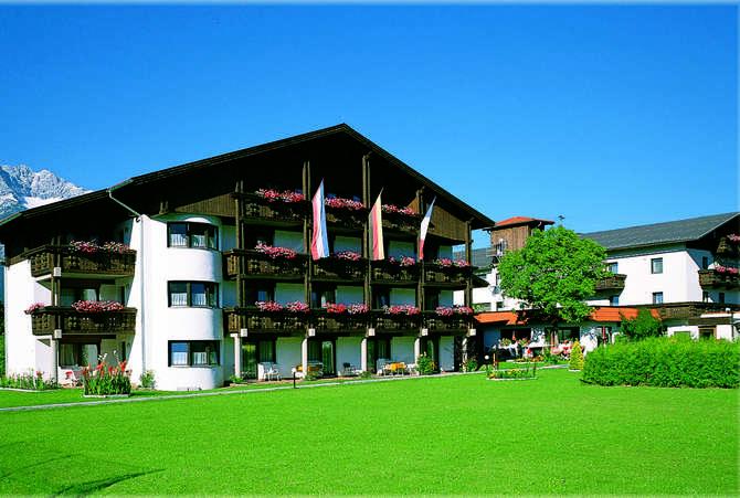 Hotel Edelweiss Götzens