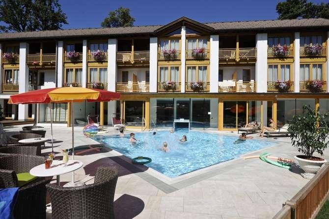 Falkensteiner Hotel Urbani Bodensdorf