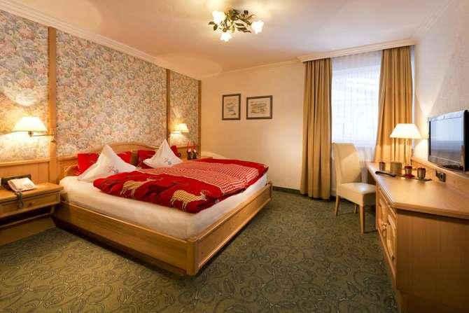 Family Hotel Hinteregger Rennweg am Katschberg