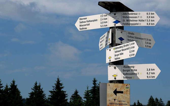 Bergvital Hotel Todtnau