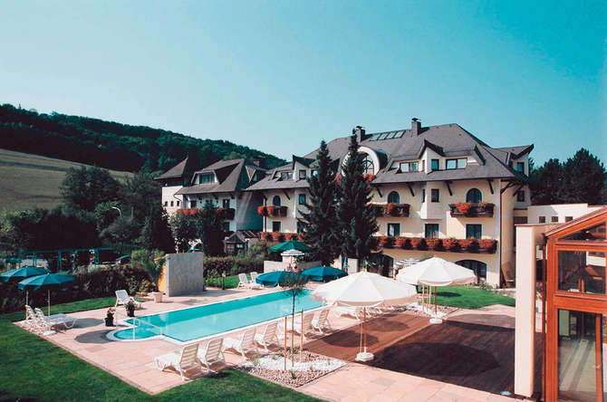 Hotel Lengbachhof Altlengbach