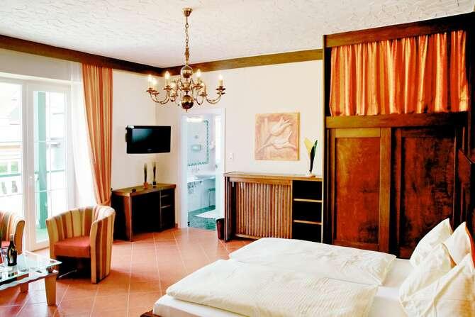 Seehotel Steiner Seeboden