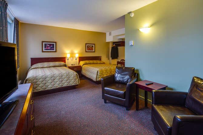Hotel Les Suites Labelle Montréal