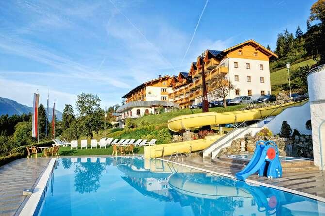 Hotel Glocknerhof Berg im Drautal