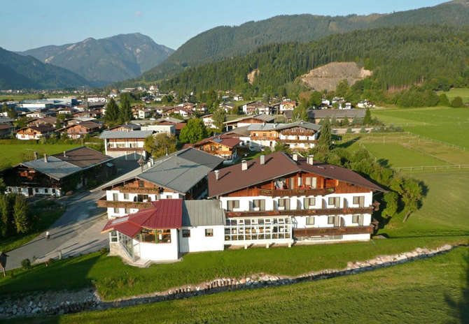 Gasthof Hauser Furth