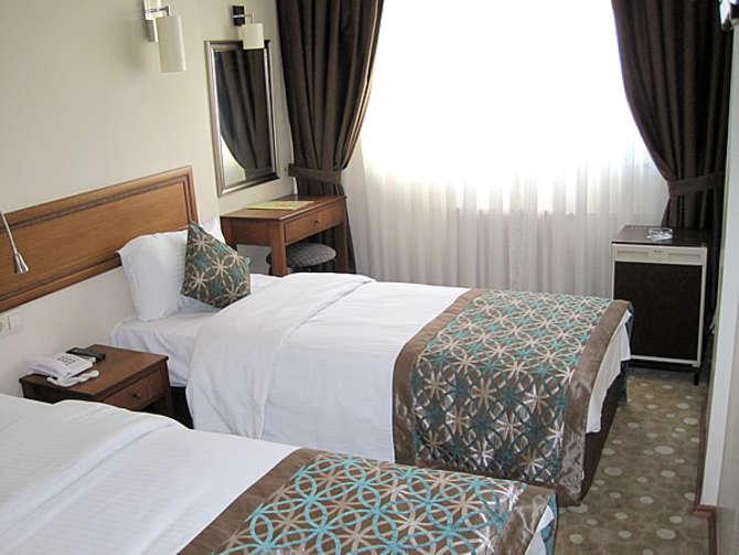 Hotel Avlonya Istanbul