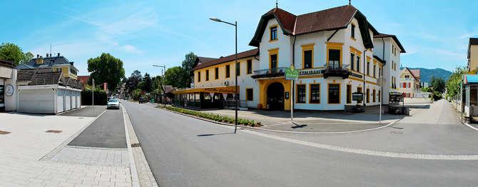 Hotel Glocknerhof Pörtschach am Wörthersee