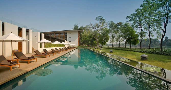 Anantara Chiang Mai Resort & Spa Chiang Mai