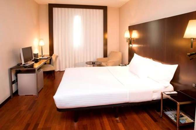 AC Hotel Valencia by Marriott Valencia