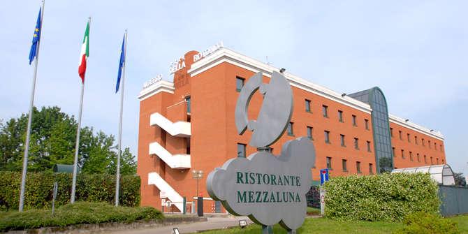 Hotel della Rotonda Saronno