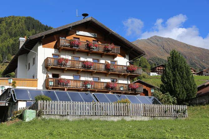 Gasthof Lesacherhof Kals-am Großglockner