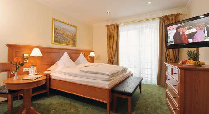Hotel Schweizer Hof Bad Füssing