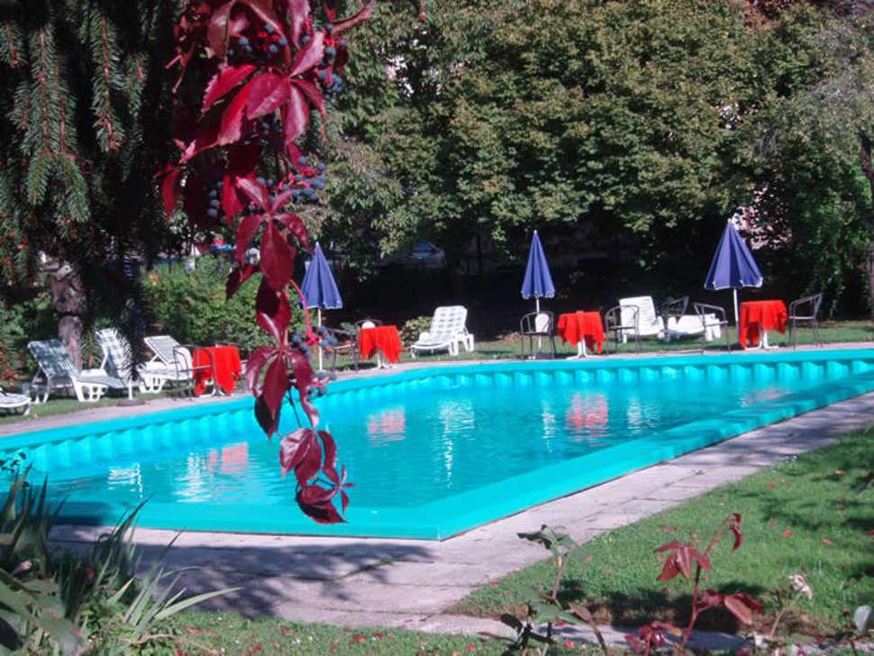 Portschacherhof Hotel
