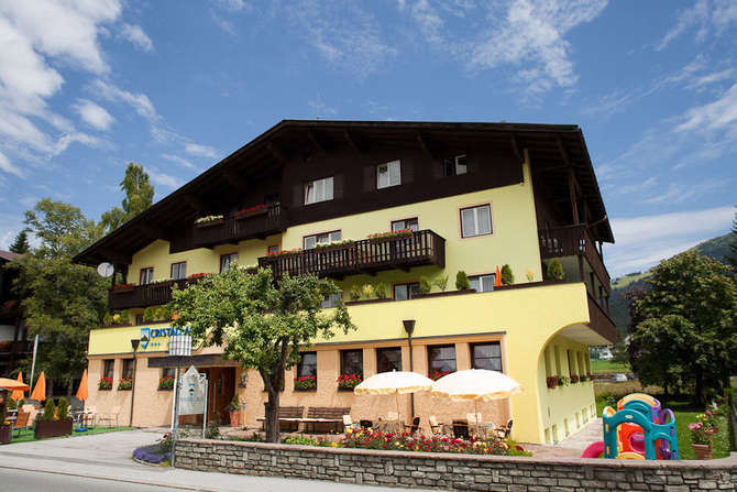 Hotel Cristallago Seefeld in Tirol