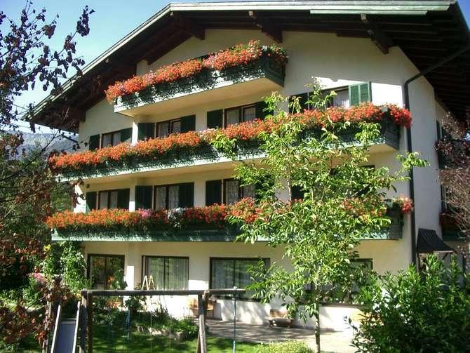 Hotel Haflingerhof Golling an der Salzach