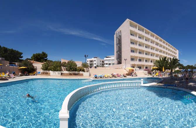 Invisa Hotel Ereso Es Canar