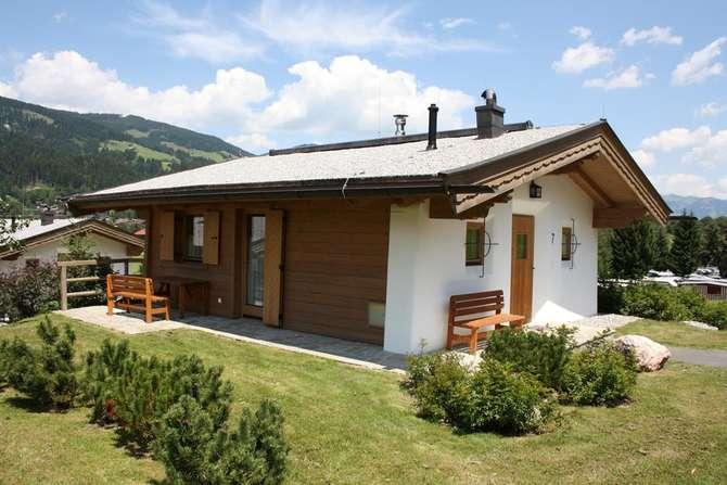 Resort Brixen Brixen im Thale