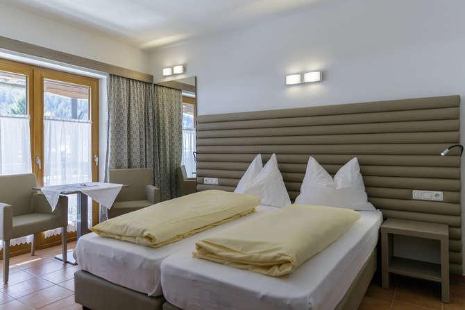 Appartementen & Hotel Garni Bergland Sillian