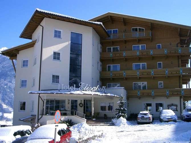 Hotel Elisabeth Fügen