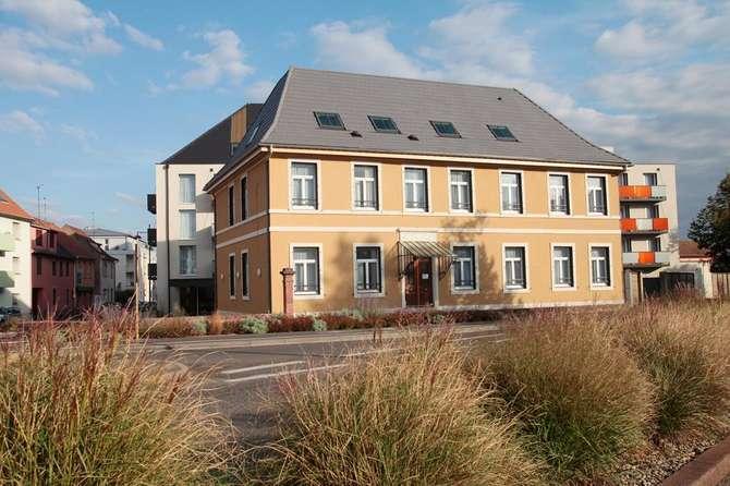 Aparthotel La Rose d'Argent Colmar