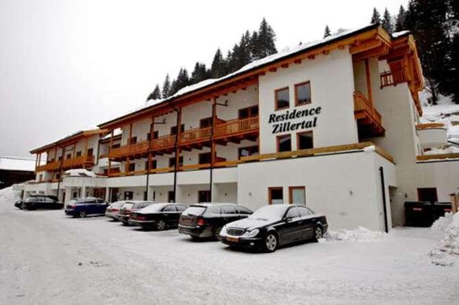 Residence Zillertal Gerlos