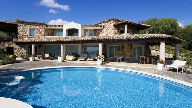 Villas Resort Costa Rei