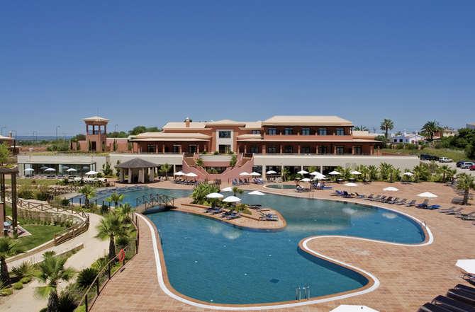 Monte Santo Resort Carvoeiro