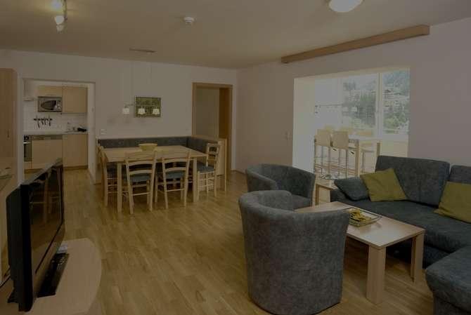 Aparthotel Schillerhof Bad Gastein