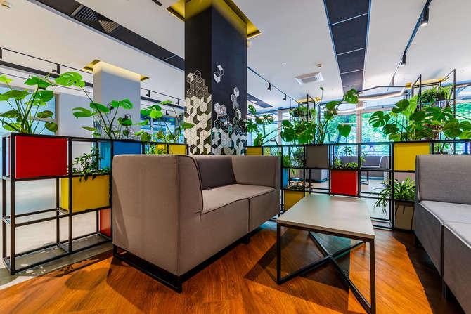 Hotel Wyspianski Krakau