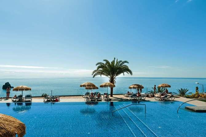 Hotel Baia Azul Funchal