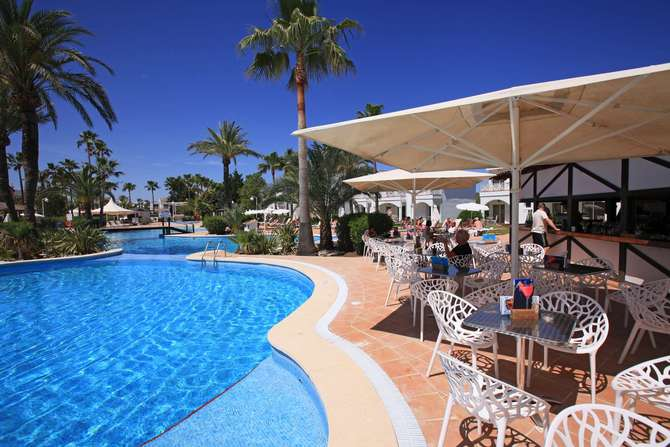 Garden Holiday Village Playa de Muro