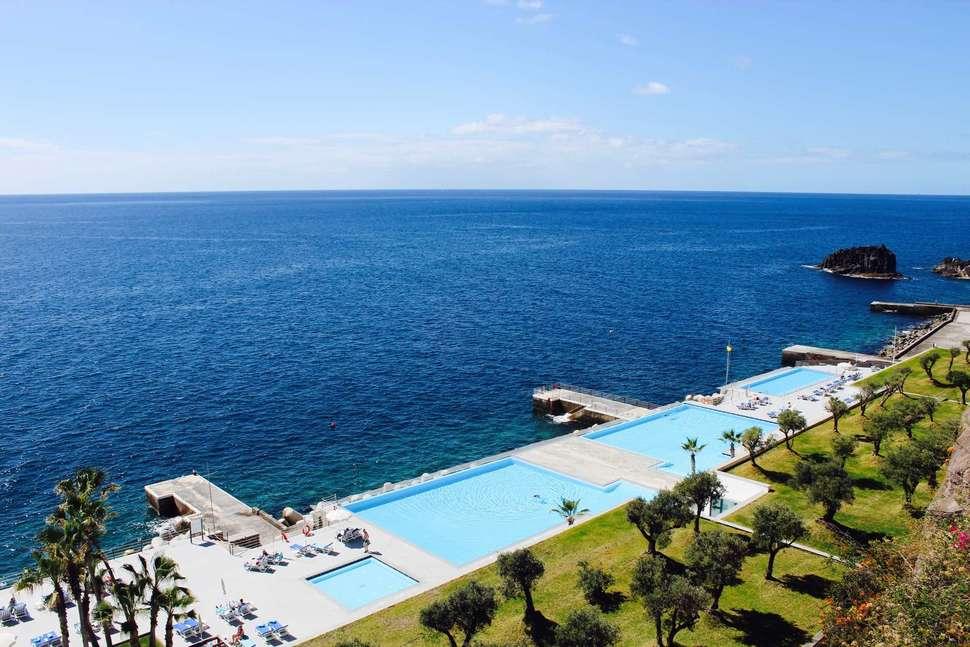 Vidamar Resorts