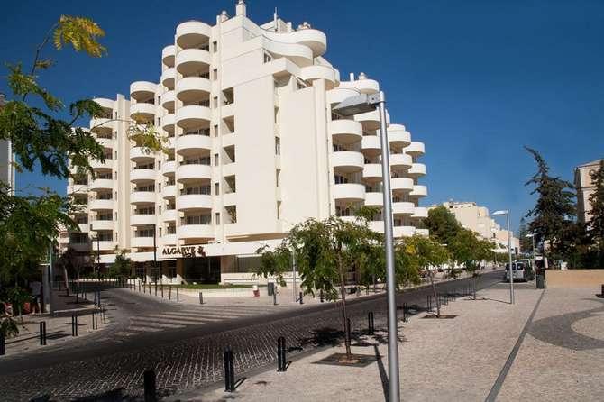 Appartementen Algarve Mor Praia da Rocha