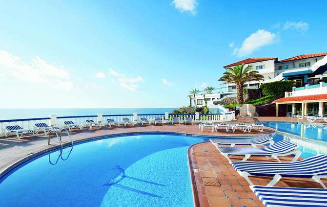 Royal Orchid Hotel Canico