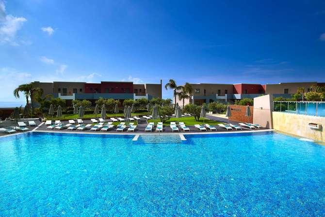 Michelangelo Resort & Spa Psalidi