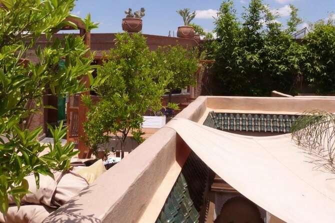 Riad Al Ksar & Spa Marrakech
