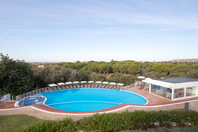 Cegonha Country Club Vilamoura