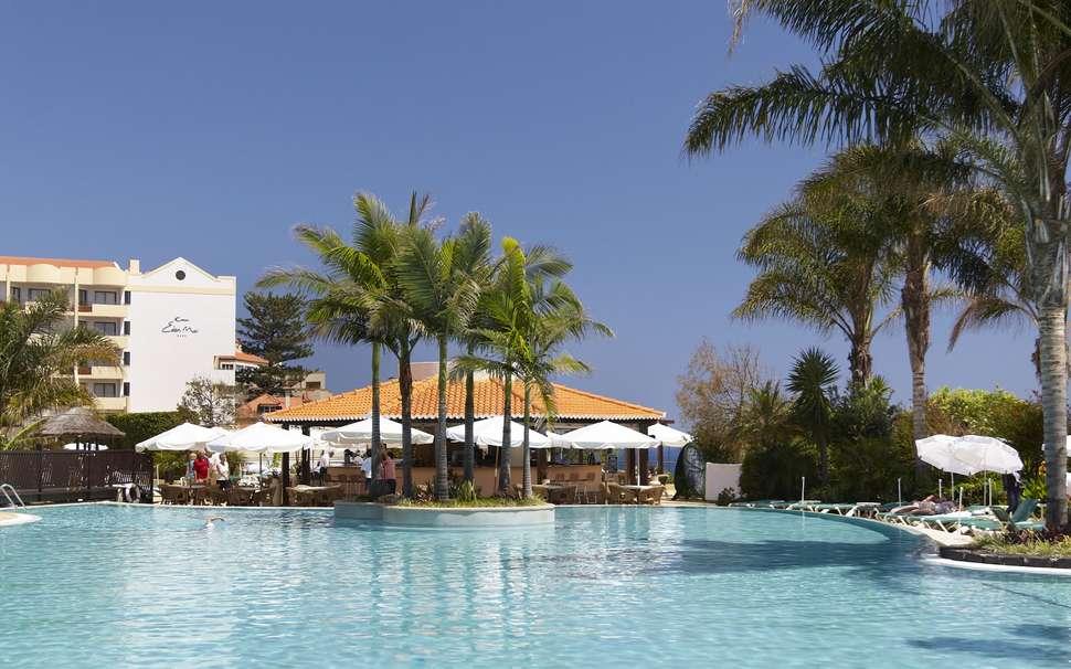 Porto Bay Suite Hotel Eden Mar, 6 dagen