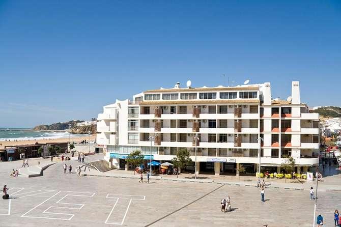 Edificio Albufeira Appartementen Albufeira