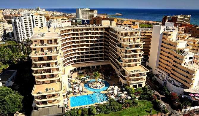 Hotel Vila Gale Marina Vilamoura