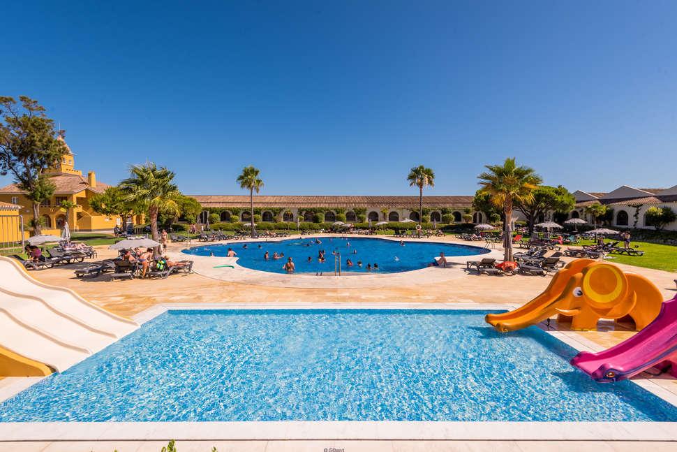Hotel Vila Gale Albacora