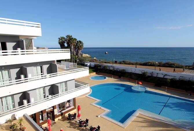 Hotel Luar Praia da Rocha
