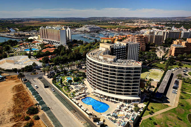 Hotel Vila Gale Ampalius Vilamoura