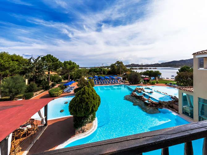 Colonna Hotel Du Golf Porto Rotondo