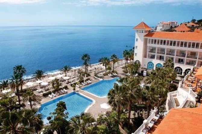 Hotel Riu Palace Madeira Canico