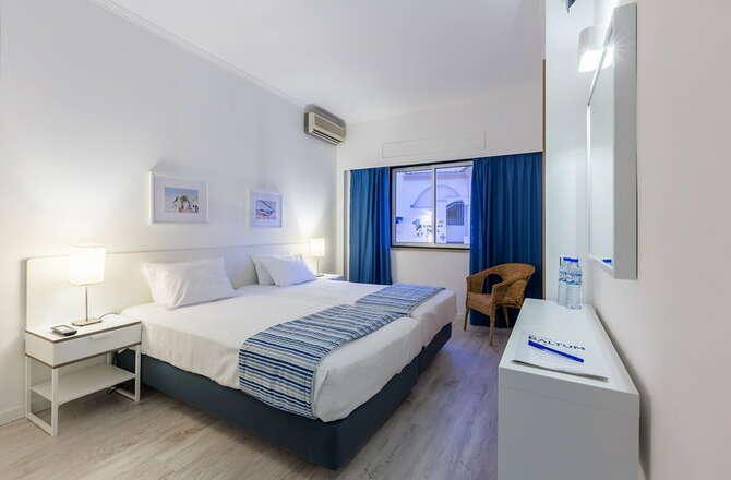 Hotel Baltum Albufeira